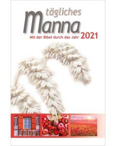 Tägliches Manna 2021