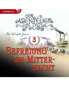 Befreiung um Mitternacht (3) - Hörbuch MP3