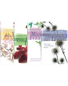 """Buchpaket """"Elliot"""" - 4 Bücher im Paket"""