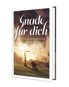 Gnade für dich - John Mac Arthur | CB-Buchshop