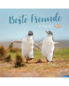 Beste Freunde - Ich mag dich 2021