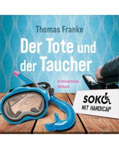 Der Tote und der Taucher - Hörbuch MP3