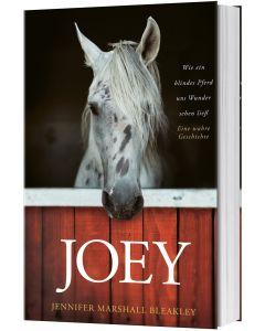 Joey - Jennifer Marshall Bleakley | CB-Buchshop