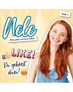Nele - Like! Du gehörst dazu! (3)
