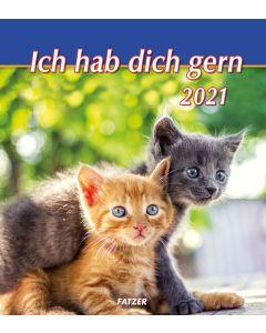Ich hab dich gern 2021
