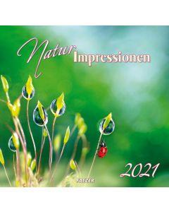 Natur-Impressionen 2021