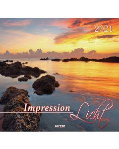 Impression Licht 2021
