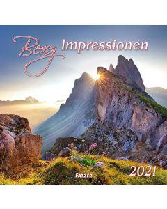Berg-Impressionen 2021