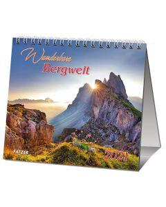 Wunderbare Bergwelt 2021