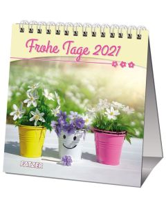 Frohe Tage 2021