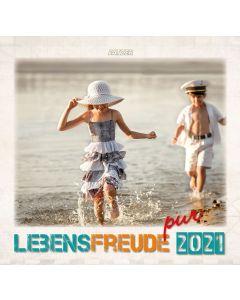 Lebensfreude pur 2021