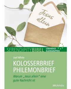 Kolosserbrief / Philemonbrief