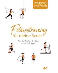 Wolfgang Vreemann - Fitnesstraining für meine Seele - Cover 3D