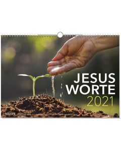 Jesus Worte 2021