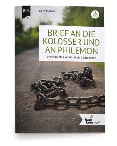 Brief an die Kolosser und an Philemon