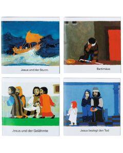 Was uns die Bibel erzählt - Paket NT 2