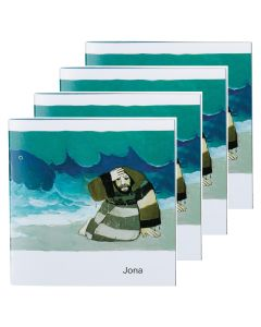 Jona - 4er Set