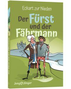 Der Fürst und der Fährmann - Eckart zur Nieden | CB-Buchshop