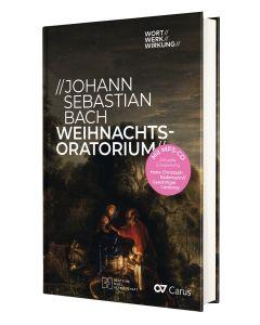 Johann Sebastian Bach - Weihnachtsoratorium
