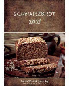 Schwarzbrot 2021