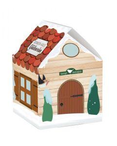 Bonbonhaus Glühwein - Herzchen