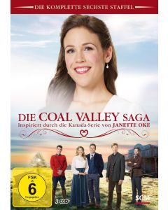 Die Coal Valley Saga - Staffel 6