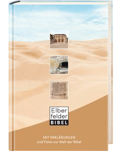 Elberfelder Bibel mit Erklärungen | CB-Buchshop