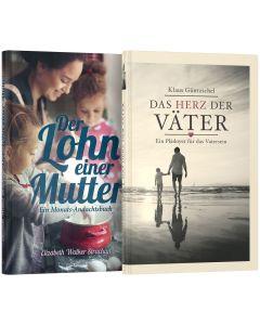 Buchpaket Eltern - 2 Bücher im Paket