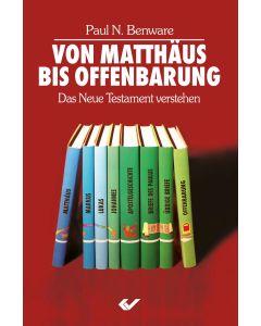 Von Matthäus bis Offenbarung