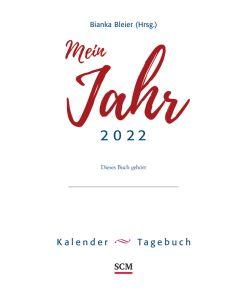 Mein Jahr 2022 - Loseblatt