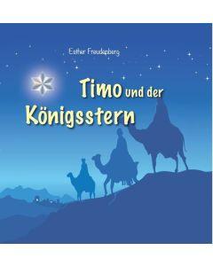 Timo und der Königsstern