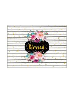 "Postkarte ""Blessed"""