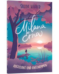 Milana Erna - Sabine Kähler | CB-Buchshop