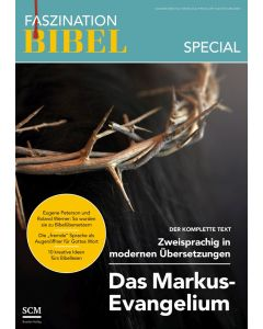 Faszination Bibel special - Das Markusevangelium