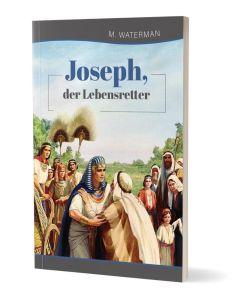 Joseph, der Lebensretter