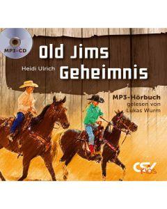 Old Jims Geheimnis  - Hörbuch MP3