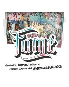 Fame - Hörbuch (MP3-CD)