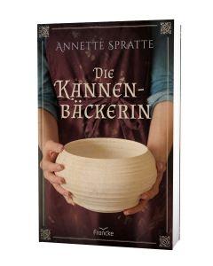 Die Kannenbäckerin - Annette Spratte | CB-Buchshop