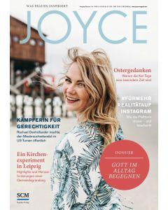 Joyce 01/2021