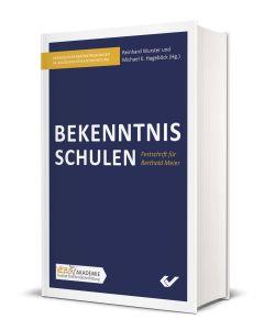 Bekenntnis Schulen - Wurster / Hageböck | CB-Buchshop