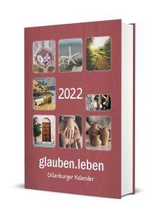 glauben.leben 2022 - Buchausgabe