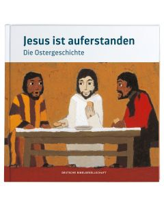 Jesus ist auferstanden
