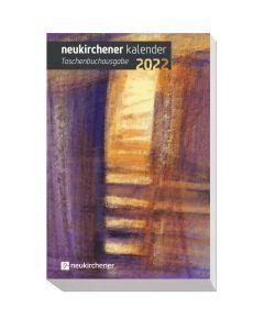 Neukirchener Buchkalender 2022 - Taschenbuchausgabe, Annegret Puttkammer (Hrsg.), Ralf Marschner (Hrsg.), Samuel Lutz (Hrsg.)
