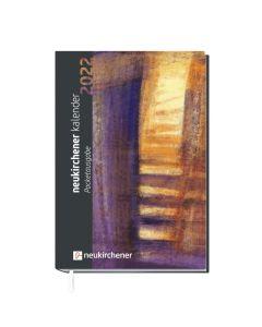 Neukirchener Buchkalender 2022 - Pocketausgabe, Annegret Puttkammer (Hrsg.), Ralf Marschner (Hrsg.), Samuel Lutz (Hrsg.)