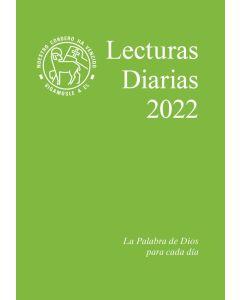 Losungen 2022 - spanisch