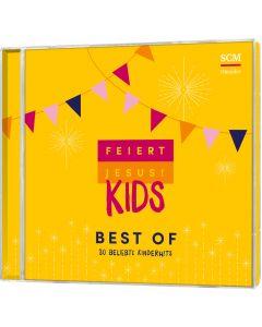 Feiert Jesus! Kids - Best of