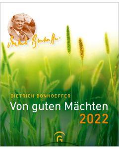 Von guten Mächten 2022 - Wandkalender