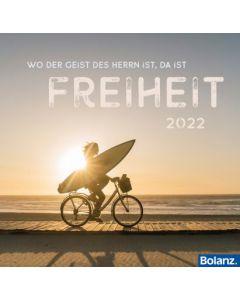 Freiheit 2022 - Minikalender