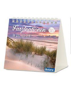 Faszinationen 2022 - Minikalender