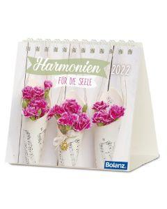 Harmonien für die Seele 2022 - Minikalender